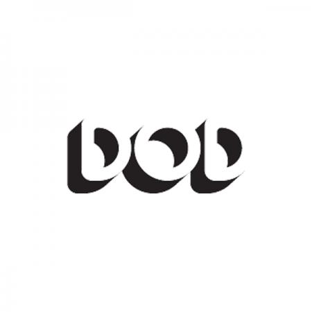 ディーオーディーのロゴ