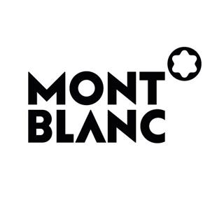 モンブランのロゴ