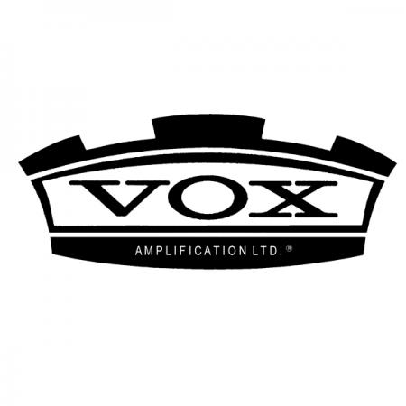 ヴォックスのロゴ