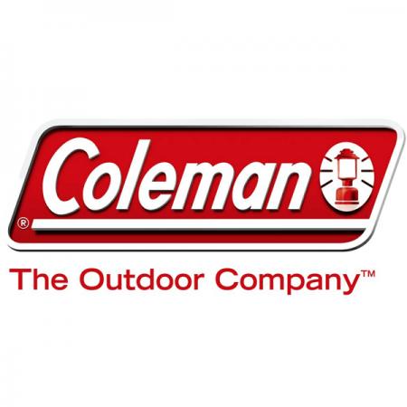 コールマンのロゴ