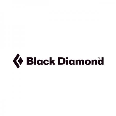 ブラックダイヤモンドのロゴ
