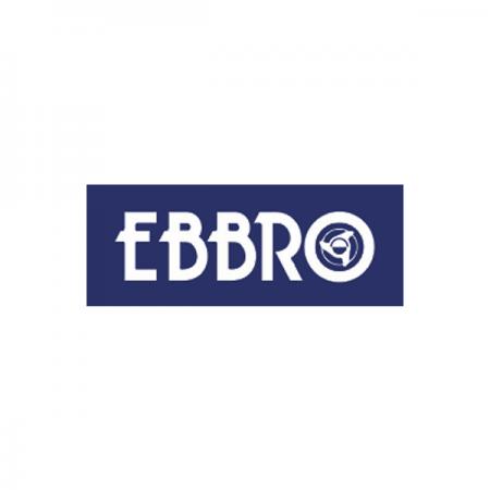 エブロのロゴ