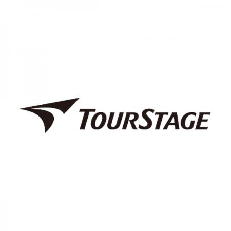 ツアーステージのロゴ