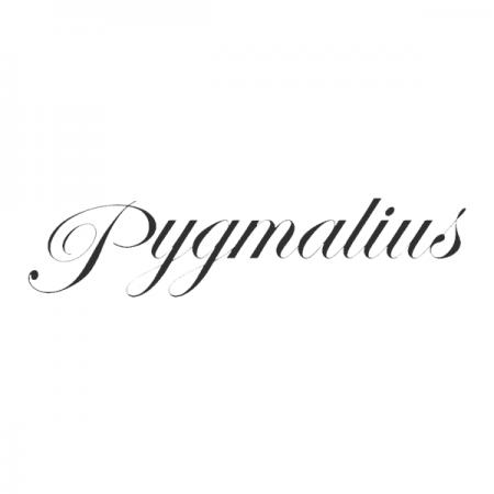 ピグマリウスのロゴ