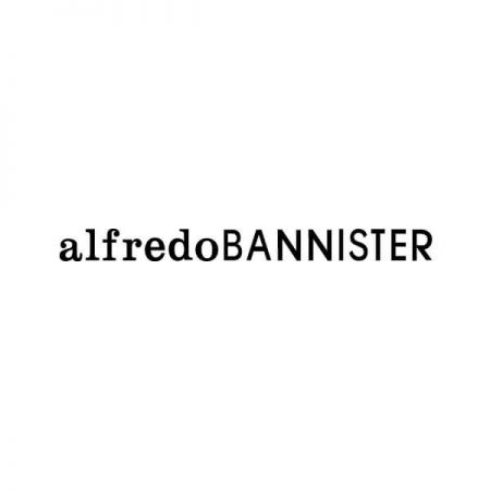 アルフレッドバニスターのロゴ