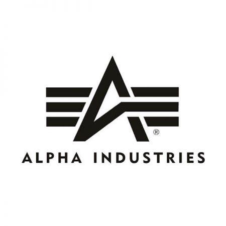 アルファのロゴ