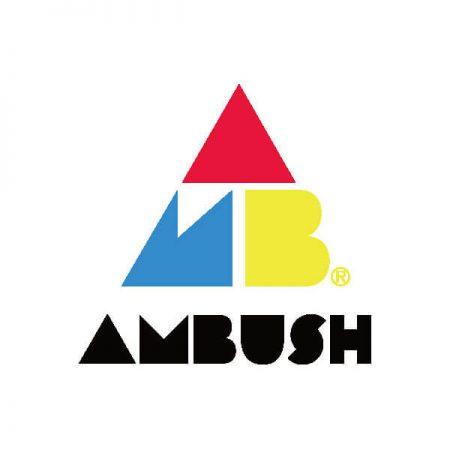 アンブッシュのロゴ