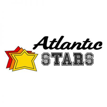 アトランティックスターズのロゴ