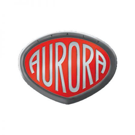 アウロラのロゴ