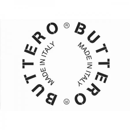 ブッテロのロゴ