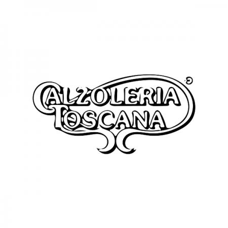 カルツォレリアトスカーナのロゴ