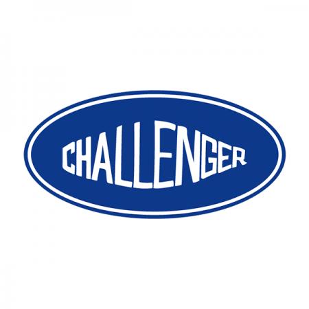 チャレンジャーのロゴ