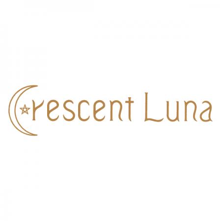 クレセントルナのロゴ