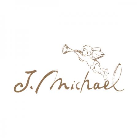 J.マイケルのロゴ