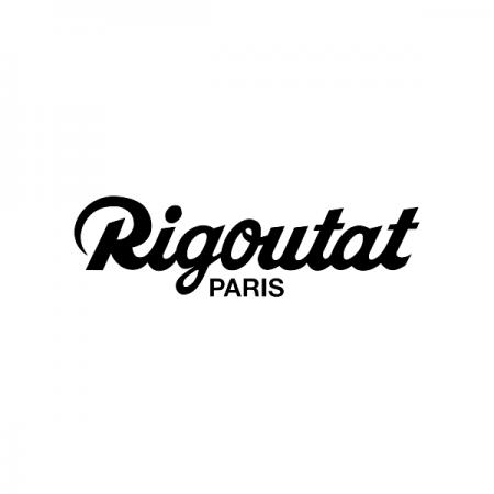 リグータのロゴ