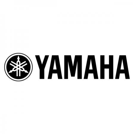 ヤマハのロゴ