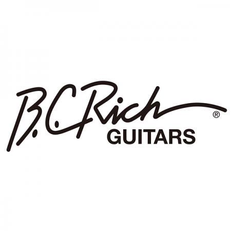 BCリッチのロゴ