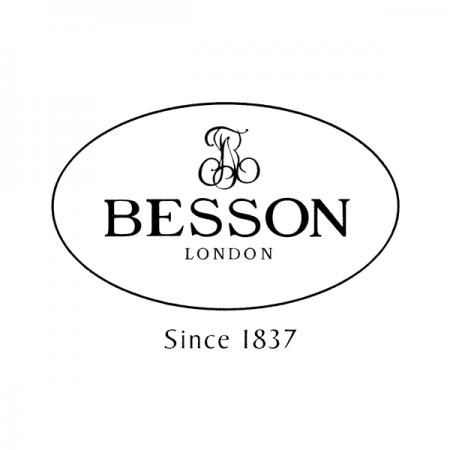 ベッソンのロゴ