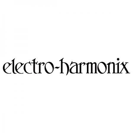エレクトロハーモニクスのロゴ