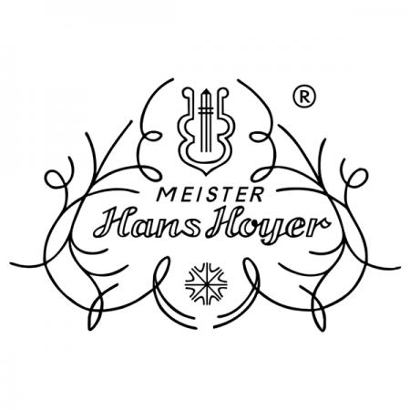 ハンスホイヤーのロゴ