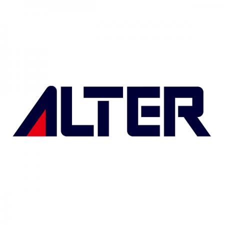 アルターのロゴ
