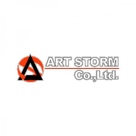アートストームのロゴ