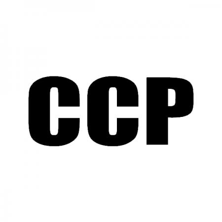 シーシーピーのロゴ