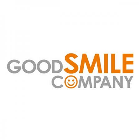 グッドスマイルカンパニーのロゴ