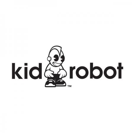 キッドロボットのロゴ