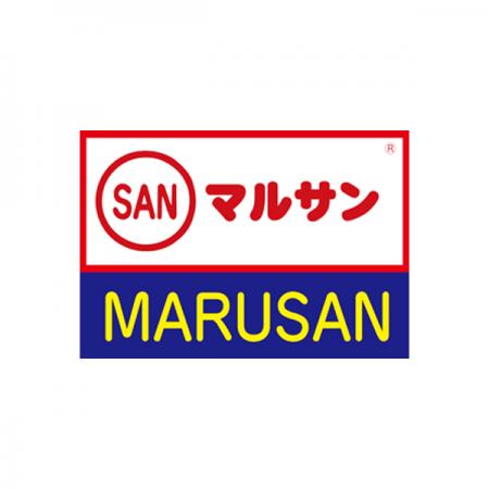 マルサンのロゴ