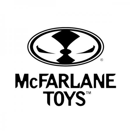 マクファーレントイズのロゴ