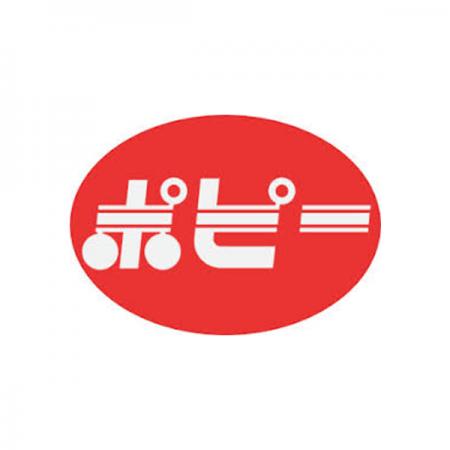 ポピーのロゴ