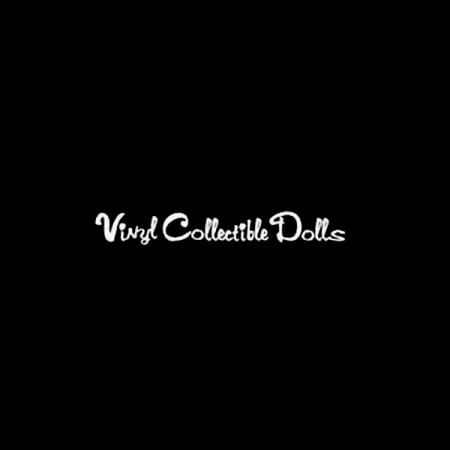 ヴァイナルコレクティブルドールズのロゴ