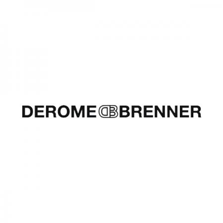 デロームブレナーのロゴ