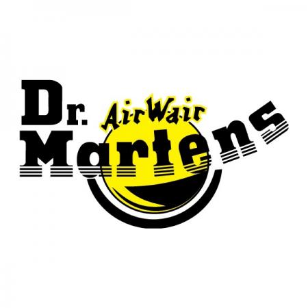ドクターマーチンのロゴ