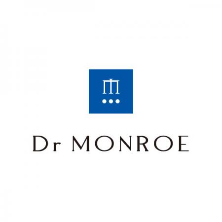 ドクターモンローのロゴ
