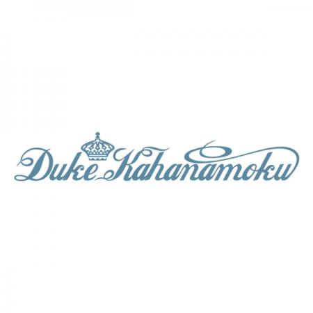 デューク・カハナモクのロゴ