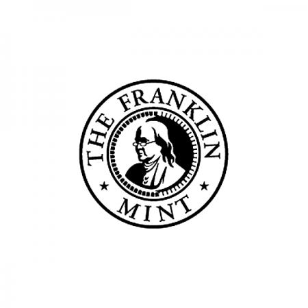 フランクリンミントのロゴ