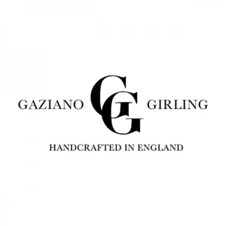 ガジアーノ&ガーリングのロゴ