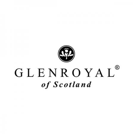 グレンロイヤルのロゴ