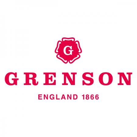 グレンソンのロゴ