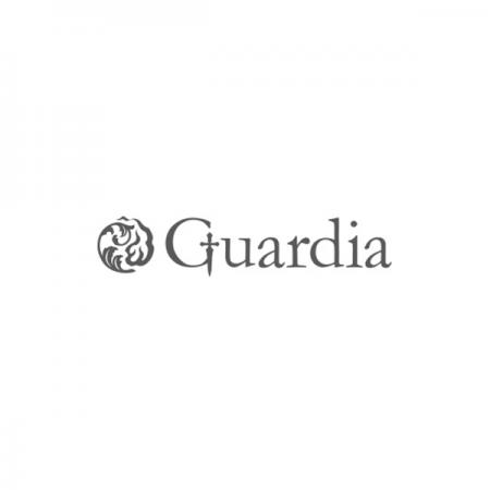ガルディアのロゴ