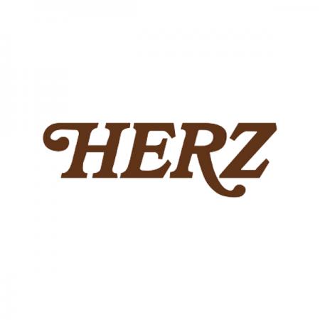 ヘルツのロゴ