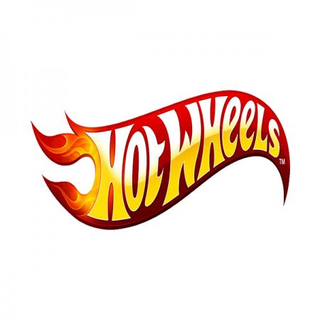 ホットウィールのロゴ