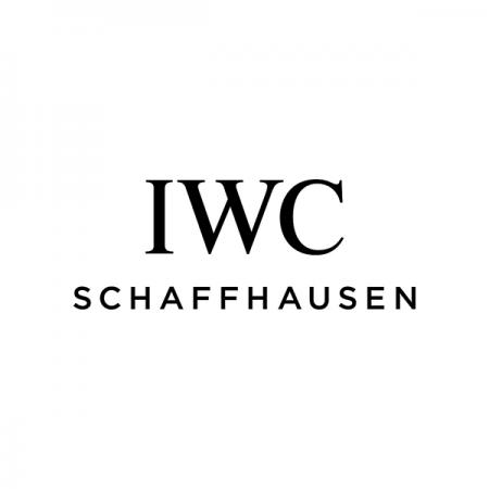 インターナショナルウォッチカンパニーのロゴ