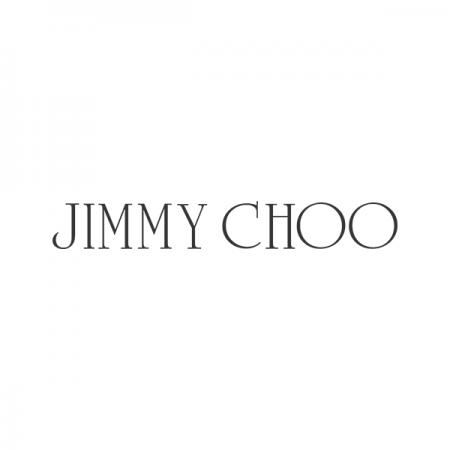 ジミーチュウのロゴ