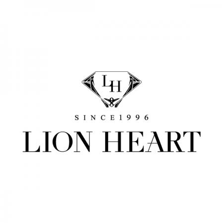 ライオンハートのロゴ