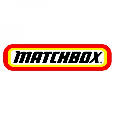 マッチボックスのロゴ