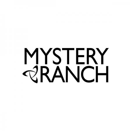 ミステリーランチのロゴ