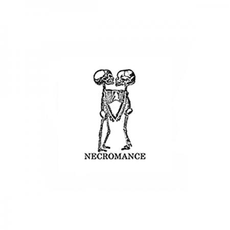 ネクロマンスのロゴ